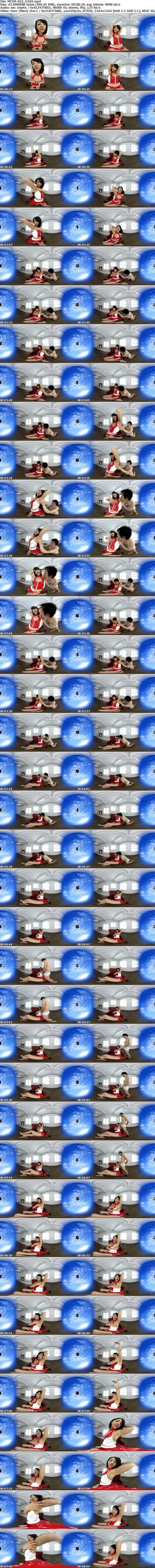 VR/3D MCVR-010 高城アミナのVRワキなめぶっかけ milkycat フェチ・お姉さん