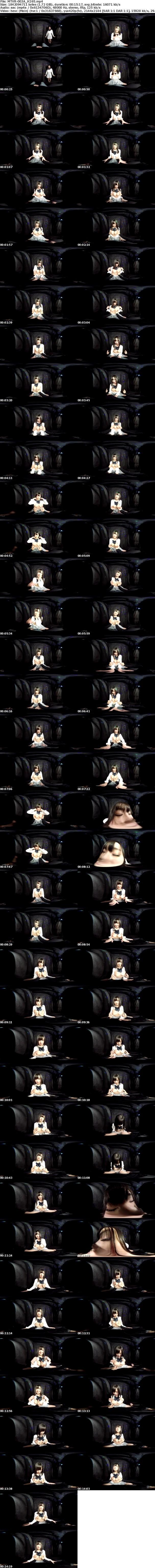 VR/3D MTVR-003 【VR】AV女優が在籍すると噂の『おっぱいパブ』と『ピンサロ』 星空もあ