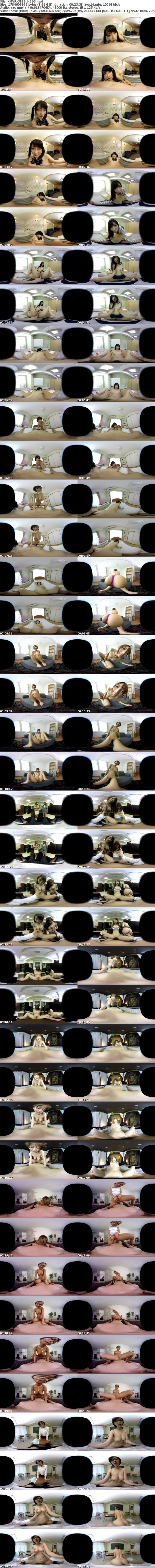 VR/3D KMVR-318 【VR】KMP VR 売上TOP24 スーパーBEST
