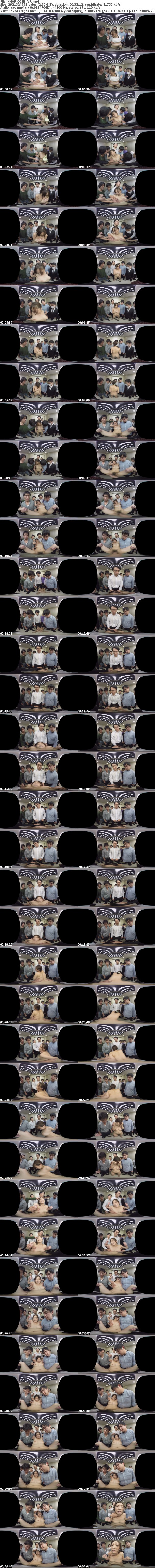 VR/3D NHVR-008 【VR】【新春SP】エレベーター痴漢 VR