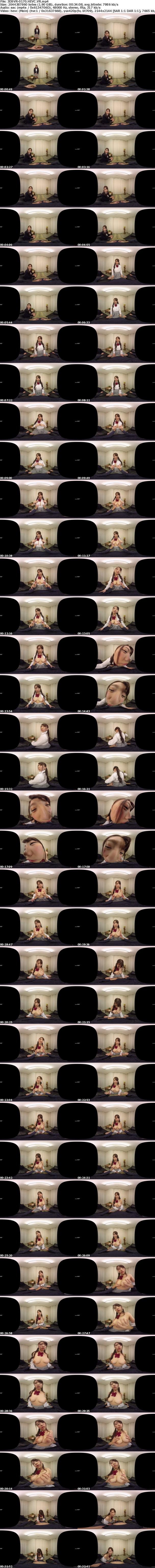 VR/3D 3DSVR-0170 【VR】女子○生おっパブ嬢 紗梨ちゃんと2人っきり お店にナイショのイケない初ヌキっ! 香坂紗梨