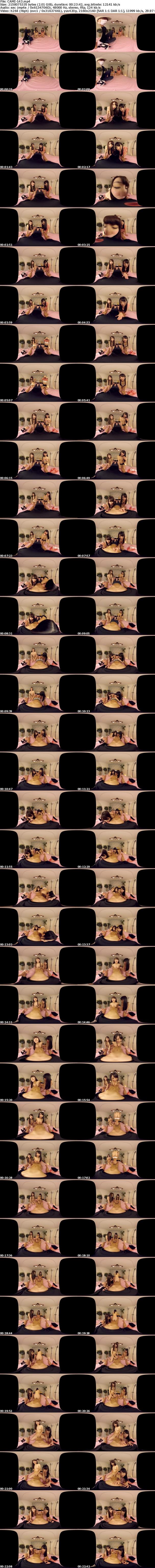 VR/3D [CAMI-143] 【VR】業界初!ナンパした女を連れ込み言葉巧みにVRで撮影。個人的に楽しむなんて嘘に決まってるwww 世界で唯一のVRハメ撮り師な俺が撮った映像放出 vol.1
