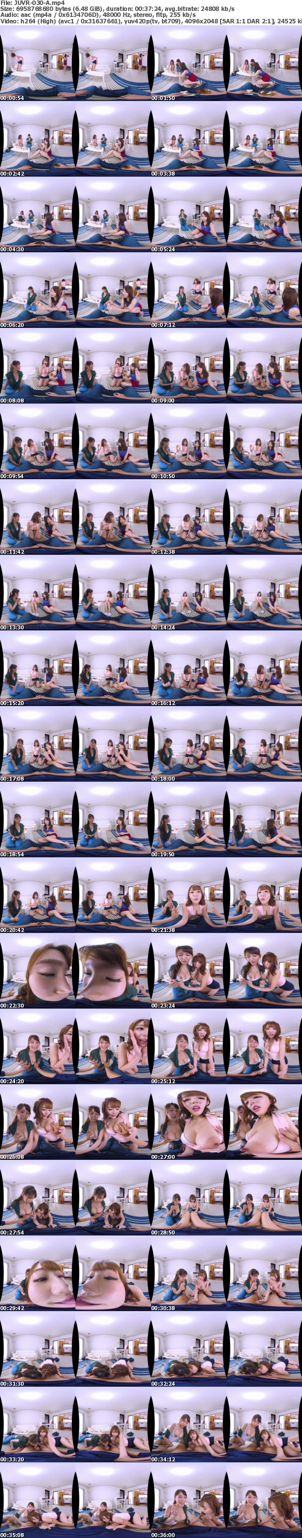 (VR) JUVR-030 僕の部屋がいつの間にか近所の奥様達の溜まり場! 全員SEXレスで欲求不満らしく昼飲みしてたらムラムラきちゃって我慢できずに僕のチ○コを弄り始めるエロハプニングVR