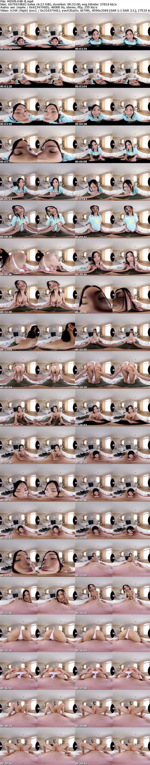 (VR) MDVR-069 初MOODYZ VR 小さいころに結婚を約束していたおさななじみがSEXの天才になって15年ぶりのドラマチック再会VR 童貞のボクを結婚相手にふさわしい男性にしてくれるための、朝から夜までエッチな体験がてんこ盛りのエロ同棲生活START!! 咲乃小春