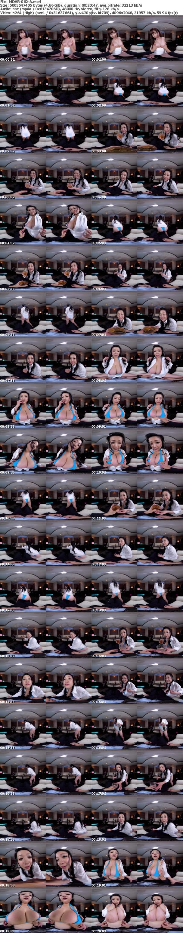 (VR) MDVR-062 MOODYZ HQスライム おっパブ史上最大級の乳迫力VR!! 接客トークとおっぱいボリュームが規格外!もちろん店に内緒でこっそり乳揺れ本番OKな芸能人・小向美奈子 永久指名!!