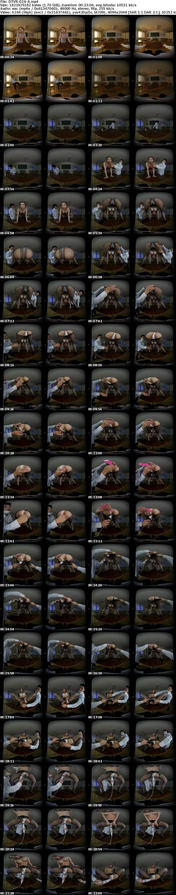 DTVR-026-A-screenshot