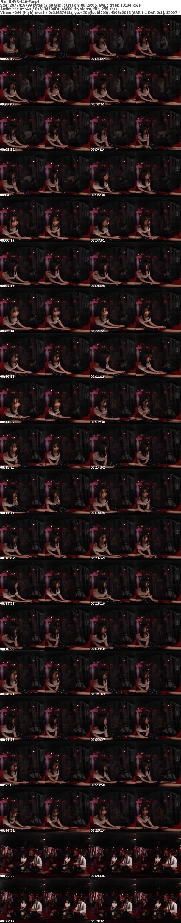 (VR) NHVR-119 歌舞伎町C店全面協力!本物店舗で撮影した超リアルハプニングバー体験 VR ~ハプバーの女神つむぎちゃんを落とすのは誰だ!?~