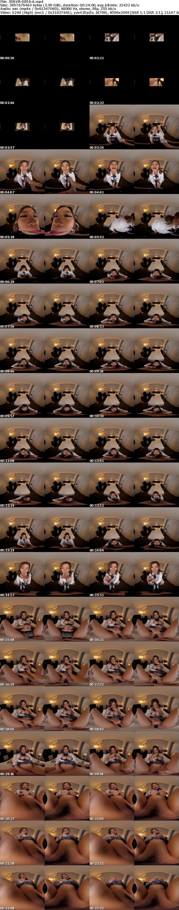 (VR) 3DSVR-0856 【個撮】DMして釣れた舌ピ神対応ムチムチエロギャル 意外とウブでチ○ポ生ハメされて痙攣イキ ナツ